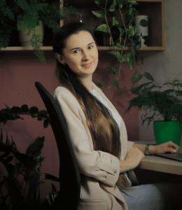 Agnieszka Urbańska GreenLab